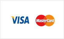 해외카드 확인 VISA, MASTER 카드 여부