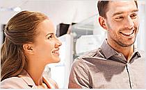 고객에게 영수증을 제공하여 적용환율과 자국통화 결제금액을 확인하게 함